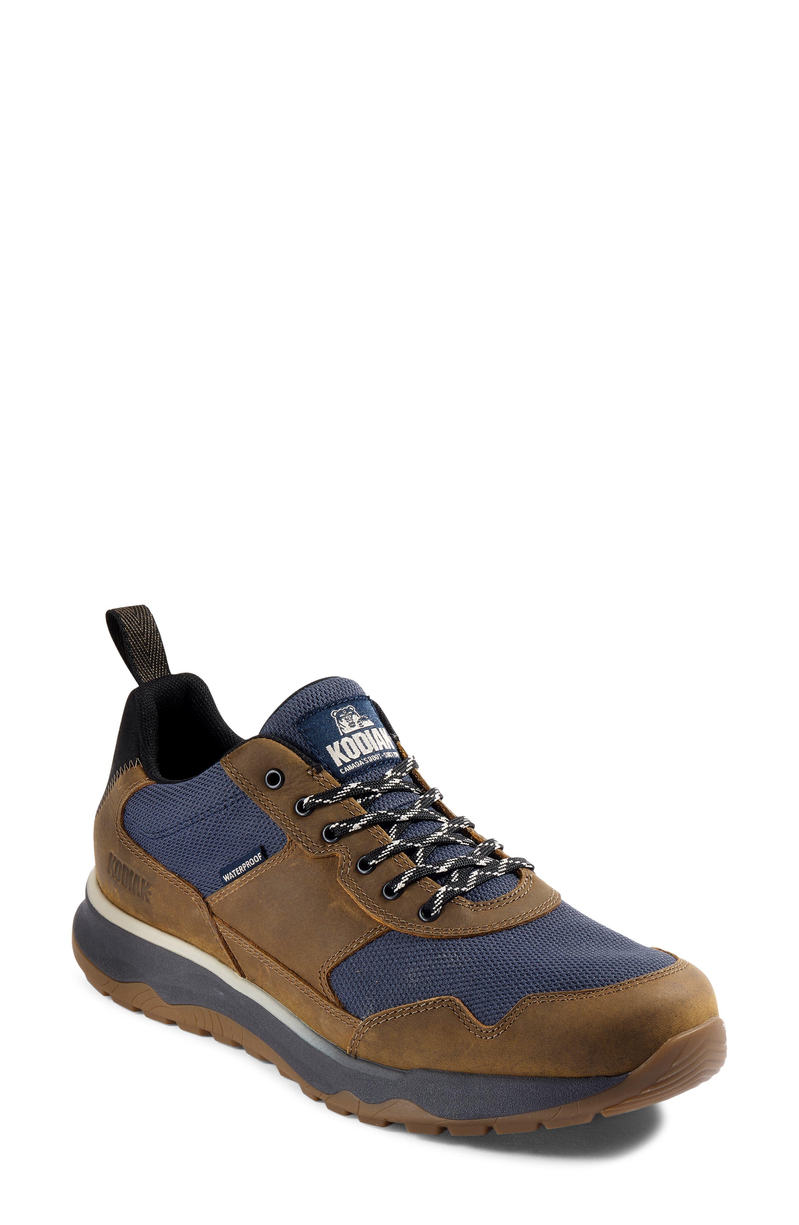 Skogan Waterproof Low Top Sneaker