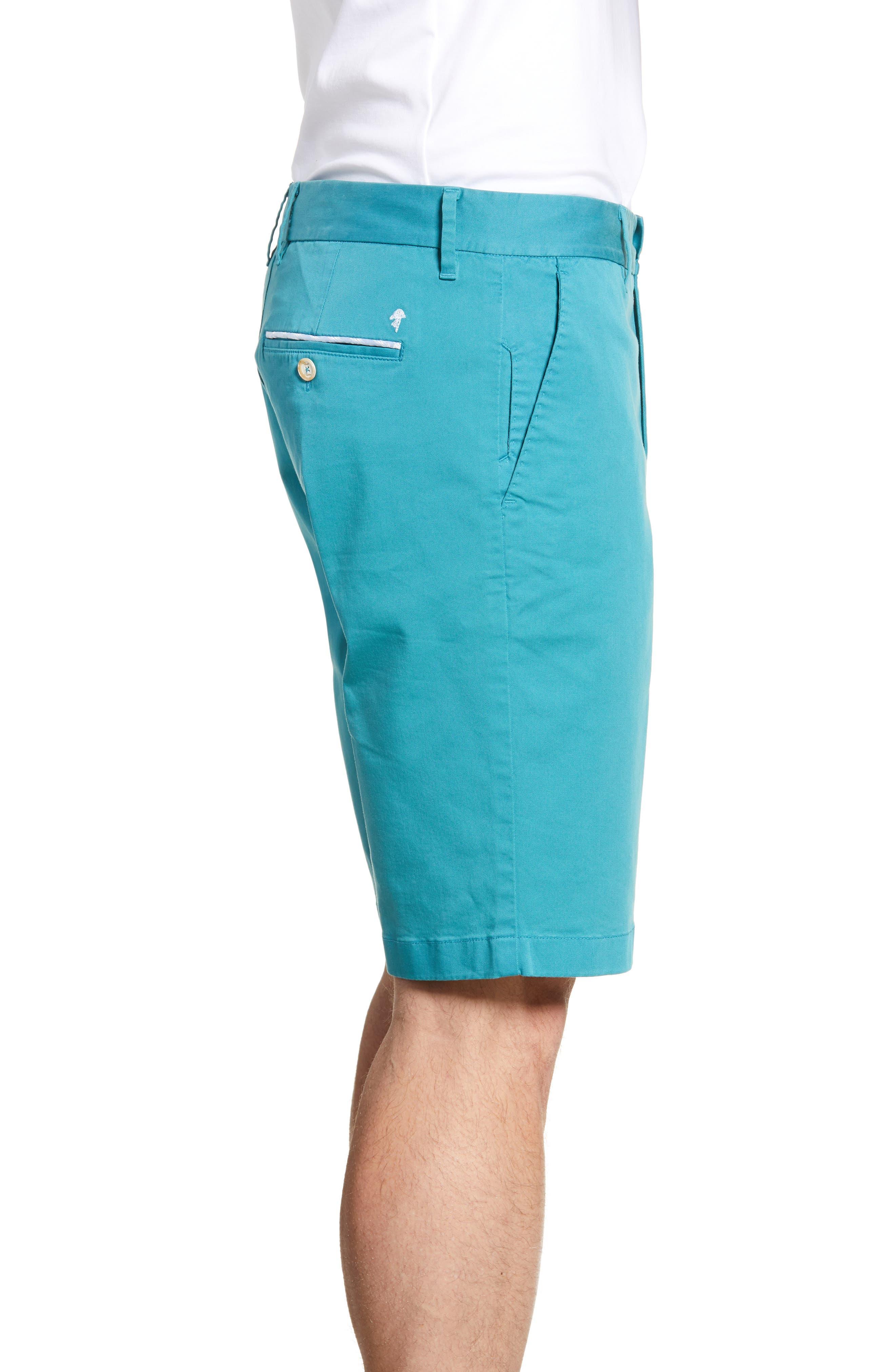 Robert Graham Pants Aldrich Chino Shorts