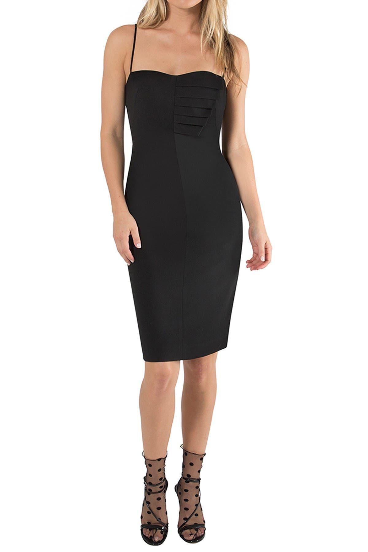Image of Black Halo Akeno Sheath Dress