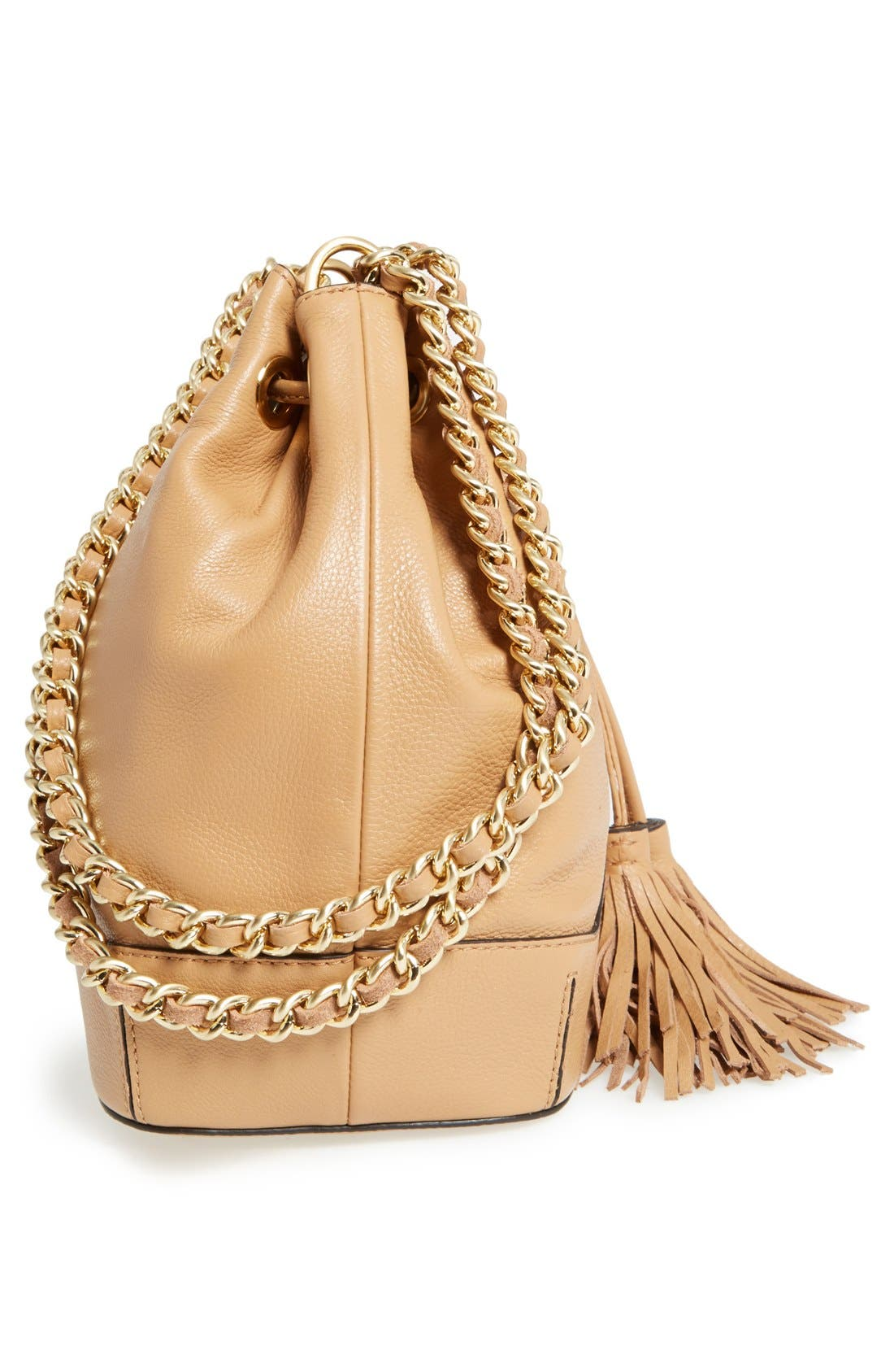 ,                             'Lexi' Convertible Bucket Bag,                             Alternate thumbnail 6, color,                             230
