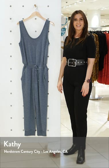 All in One Jumpsuit, sales video thumbnail