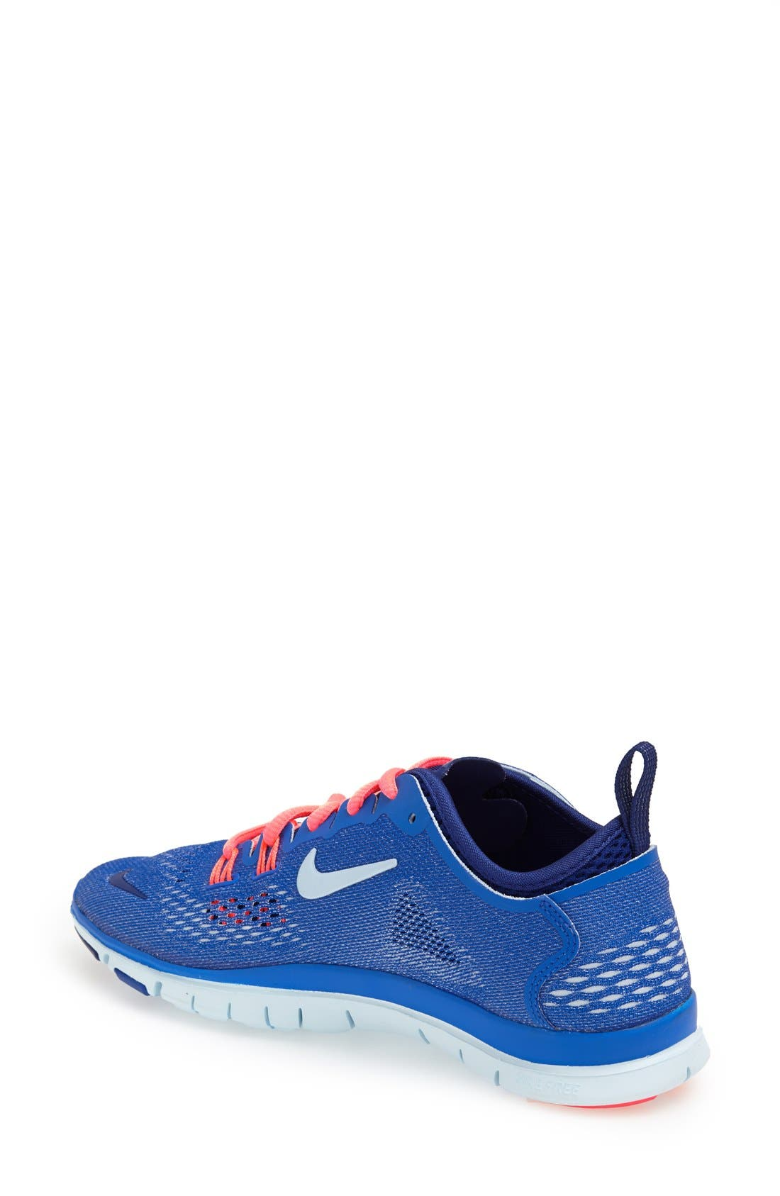 ,                             'Free 5.0 TR Fit 4' Training Shoe,                             Alternate thumbnail 59, color,                             401