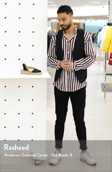 Etna Espadrille Sandal, sales video thumbnail