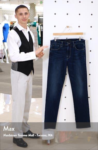 The Classic Straight Leg Jeans, sales video thumbnail