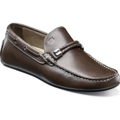 Florsheim Imperial Comet Driving Shoe, Brown