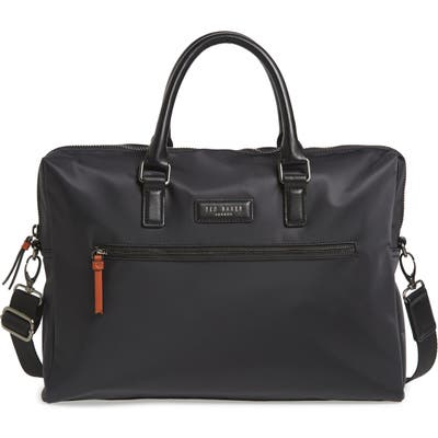 Ted Baker London Document Bag - Black
