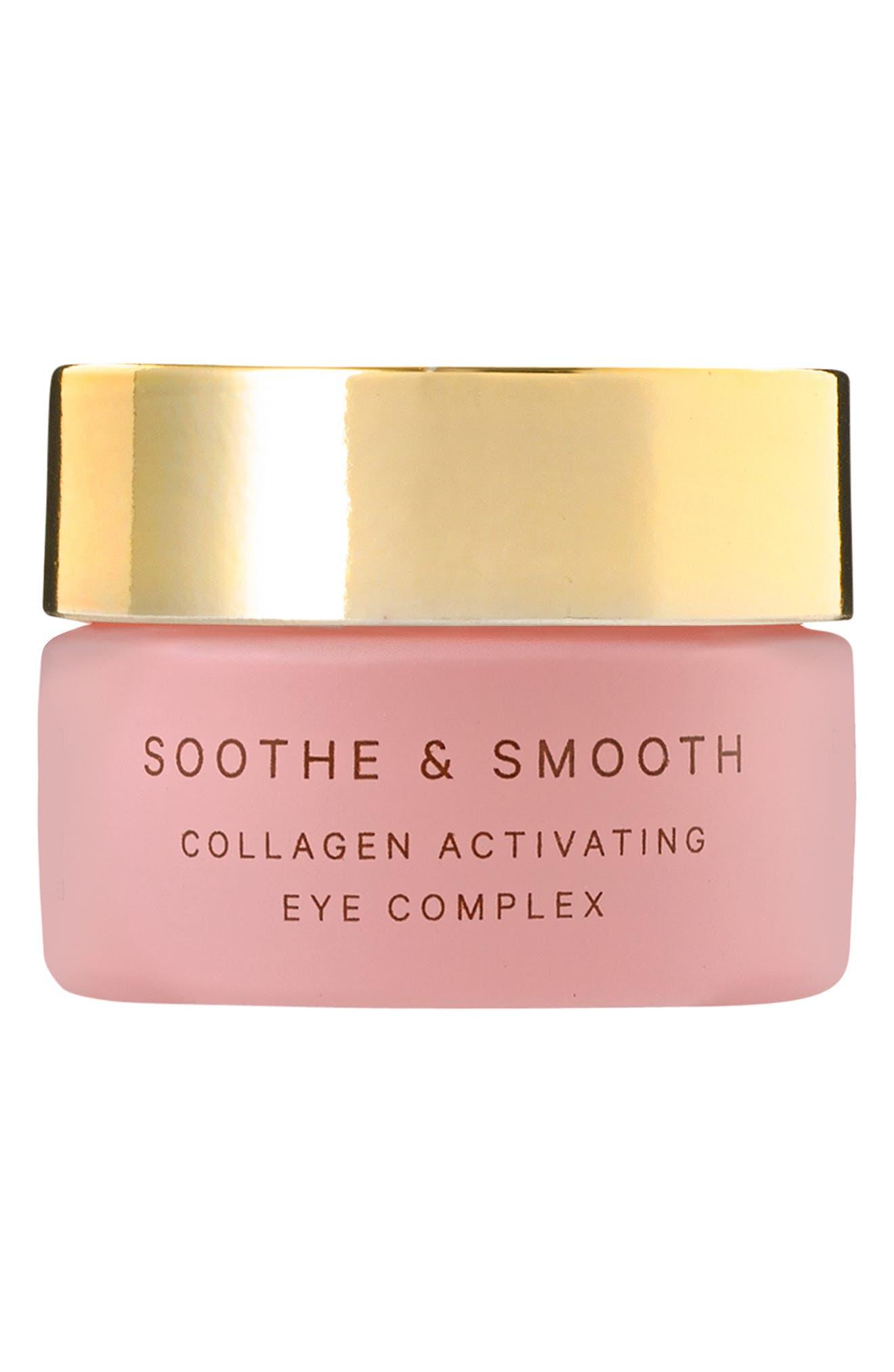Soothe & Smooth Collagen Activating Eye Complex Eye Cream