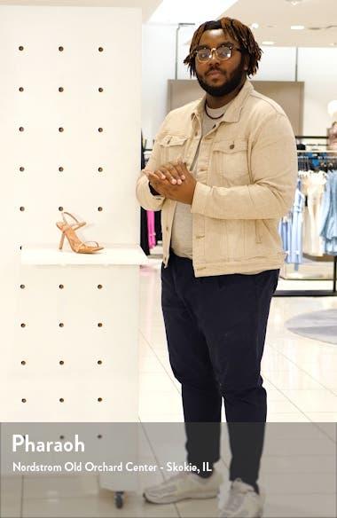 Loyal Ankle Strap Sandal, sales video thumbnail