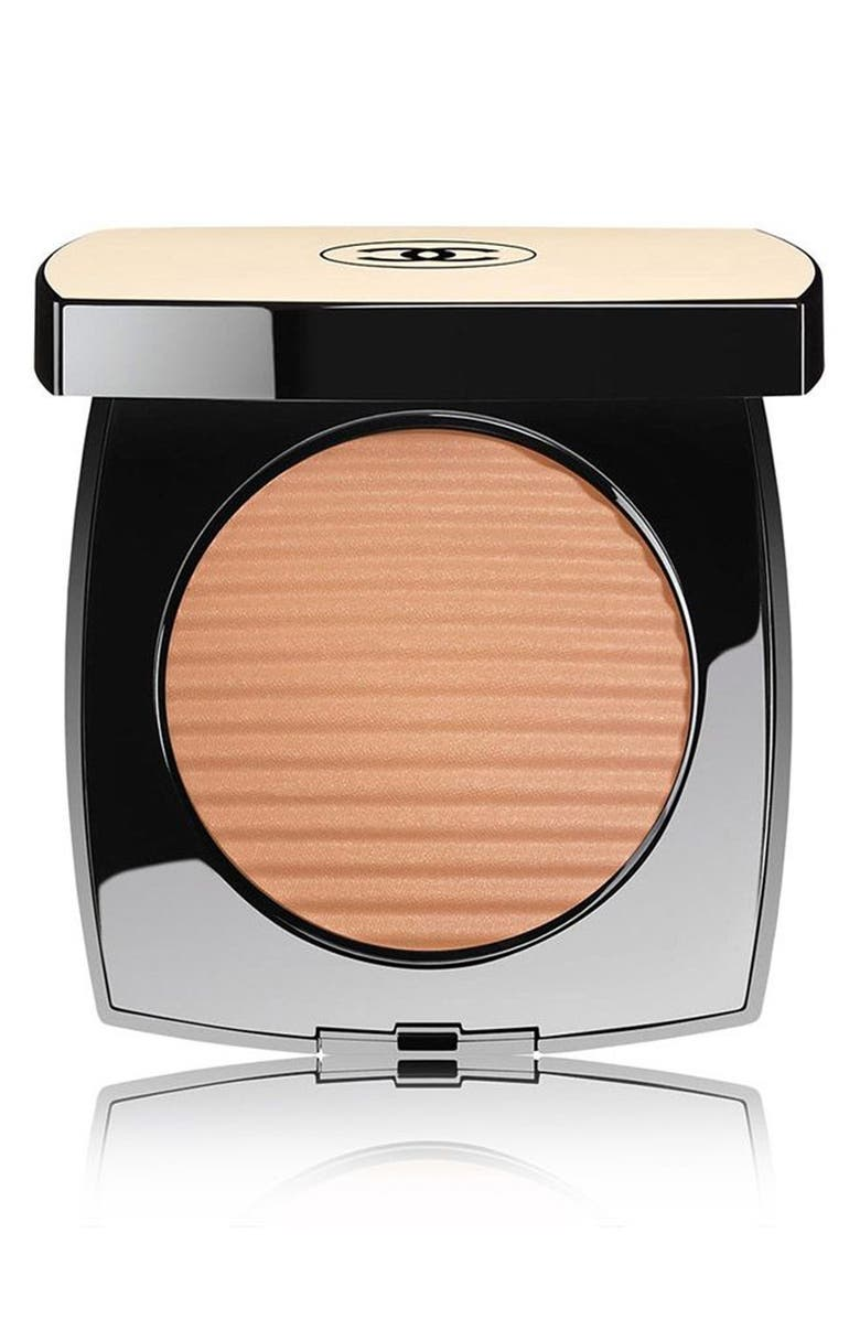 CHANEL LES BEIGES HEALTHY GLOW <br />Luminous Colour, Main, color, MEDIUM LIGHT