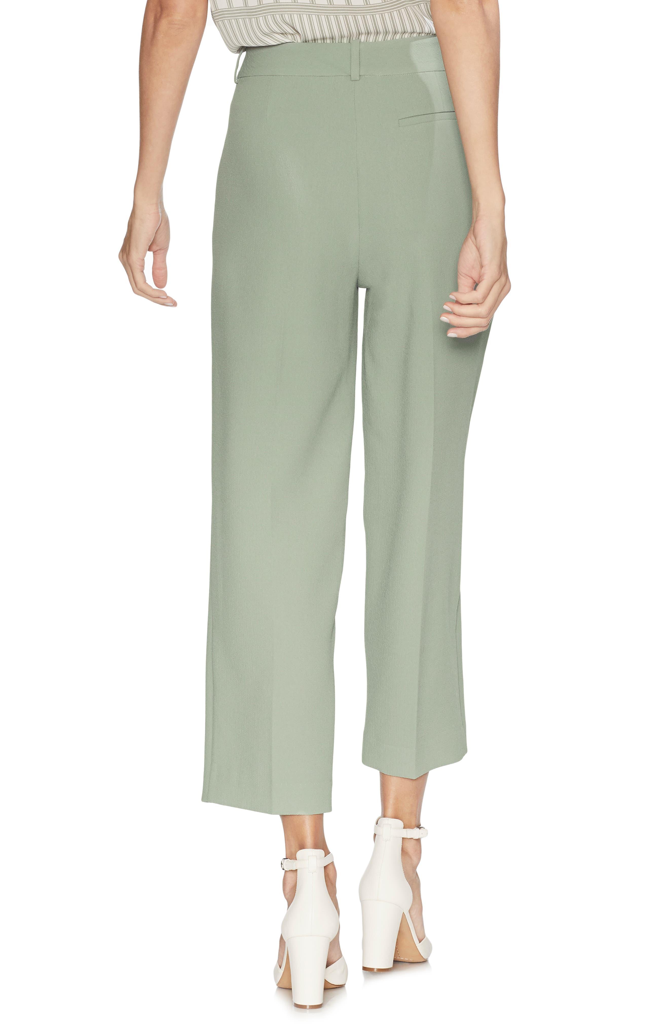 ,                             Parisian Crepe Trousers,                             Alternate thumbnail 9, color,                             386
