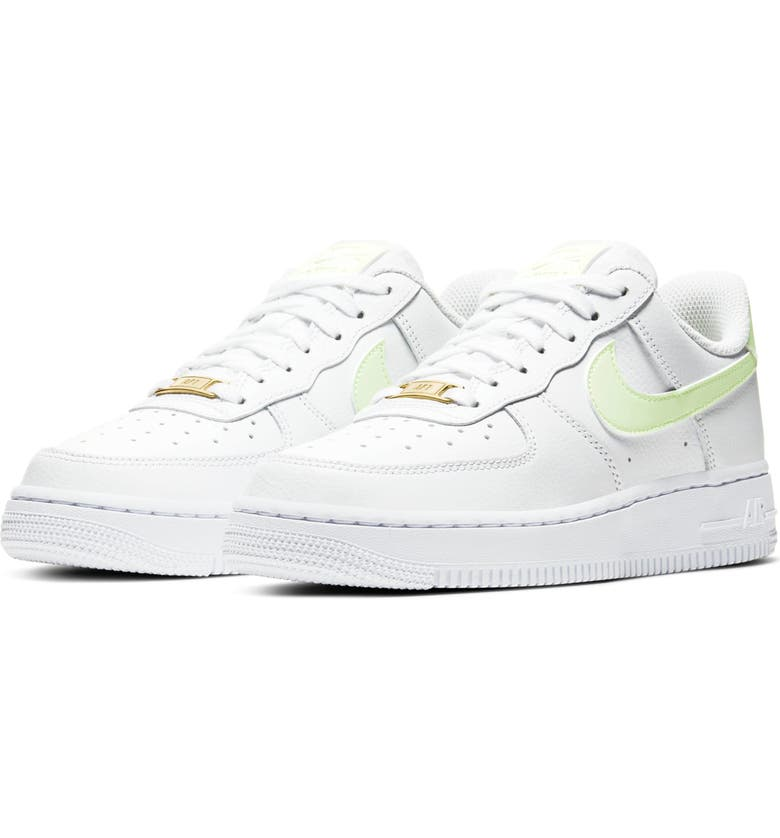 NIKE Air Force 1 '07 Sneaker, Main, color, 155