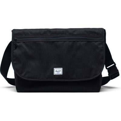 Herschel Supply Co. Grade Messenger Bag - Grey