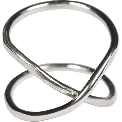 Nashelle Hourglass Ring