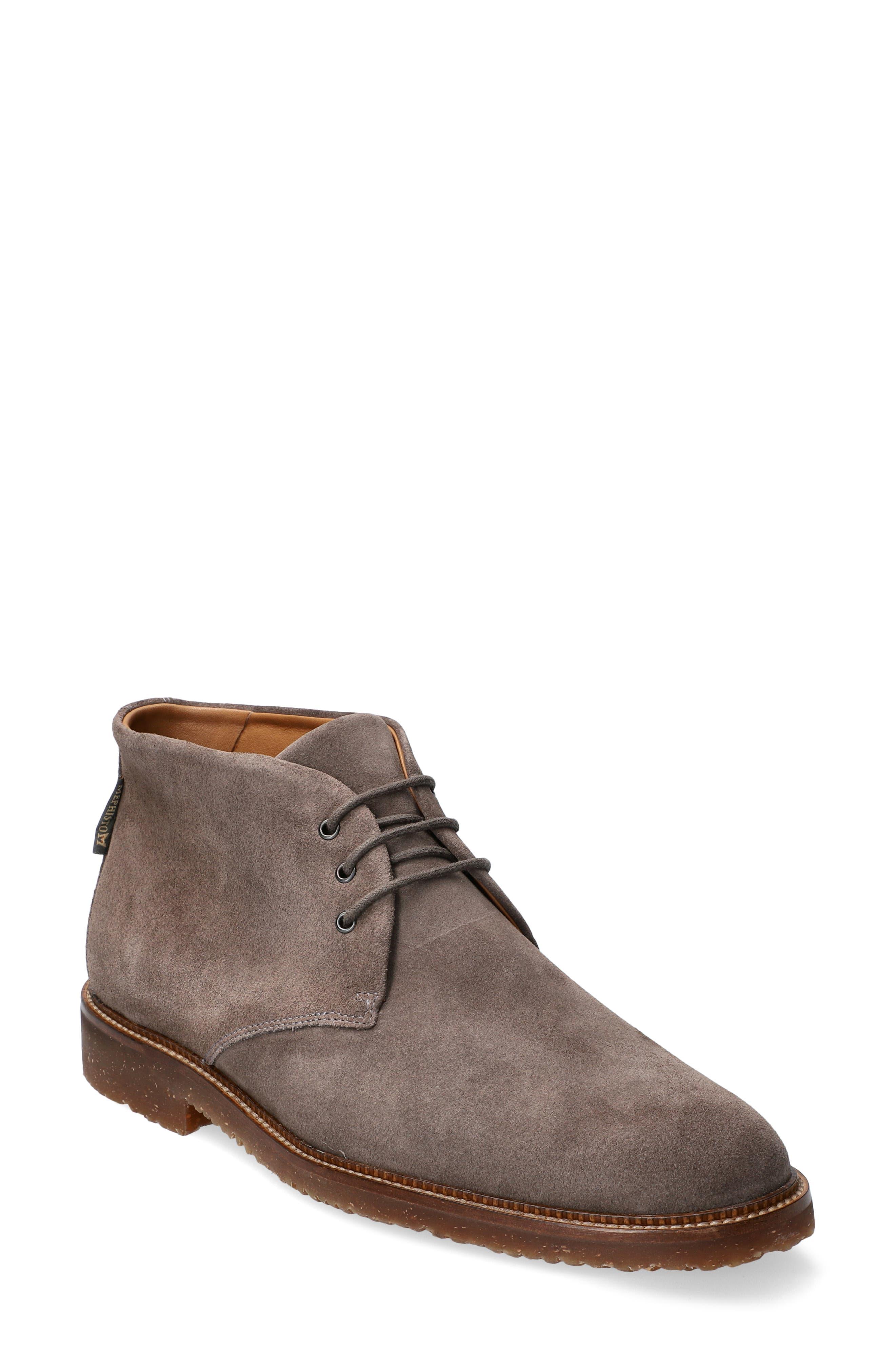 Polo Chukka Boot