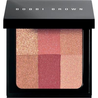 Bobbi Brown Brightening Brick Compact - Cranberry