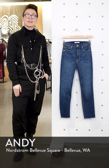 Reed Skinny Jeans, sales video thumbnail