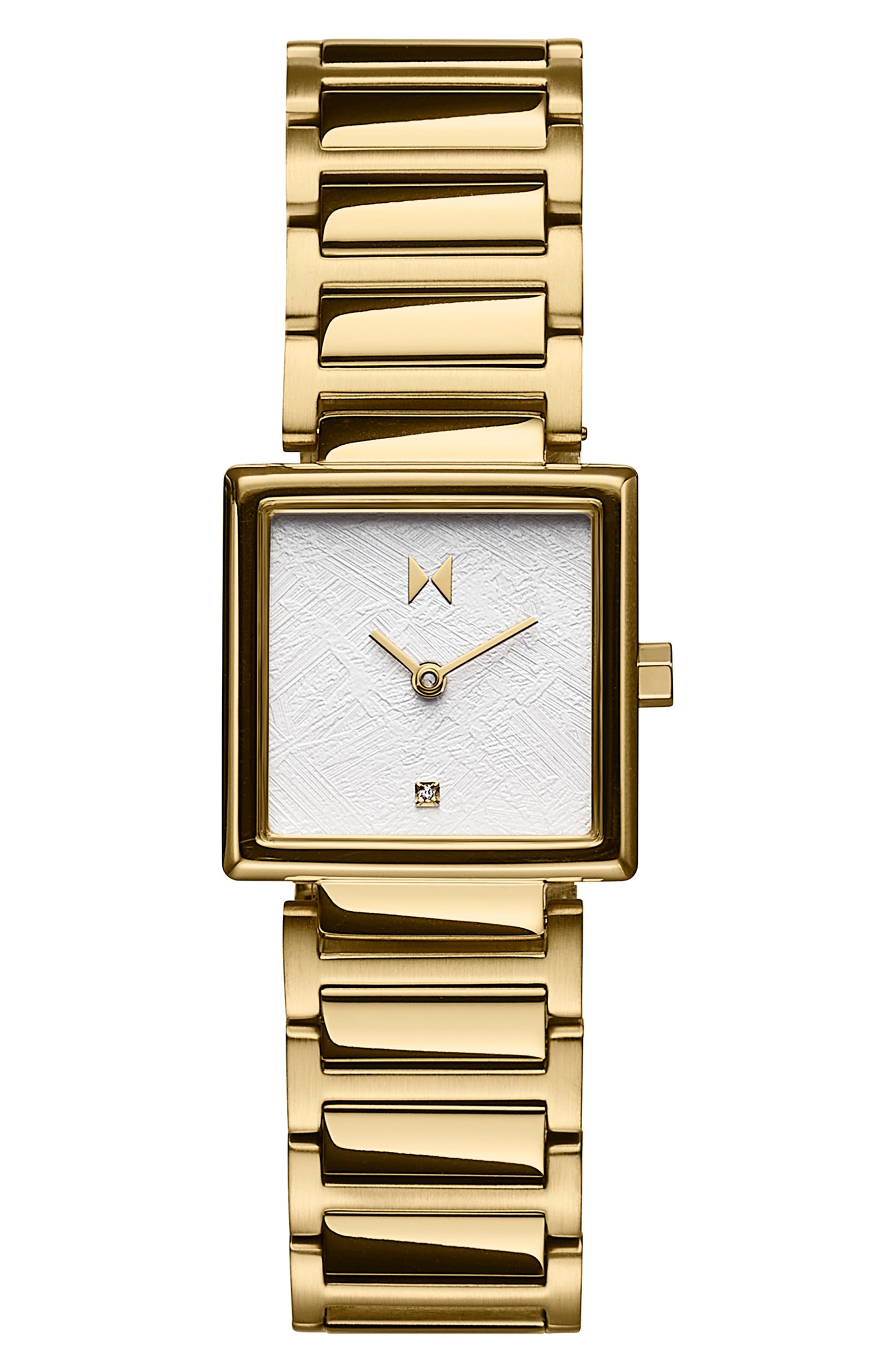 Frost Bracelet Watch
