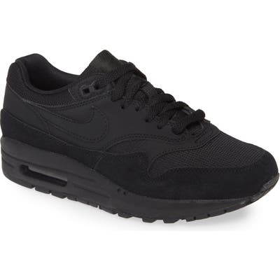 Nike Air Max 1 Nd Sneaker, Black