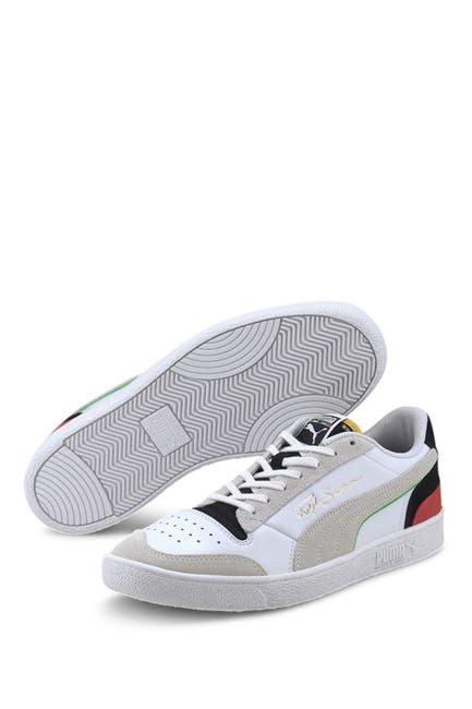 Image of PUMA Ralph Sampson Lo WH Sneaker