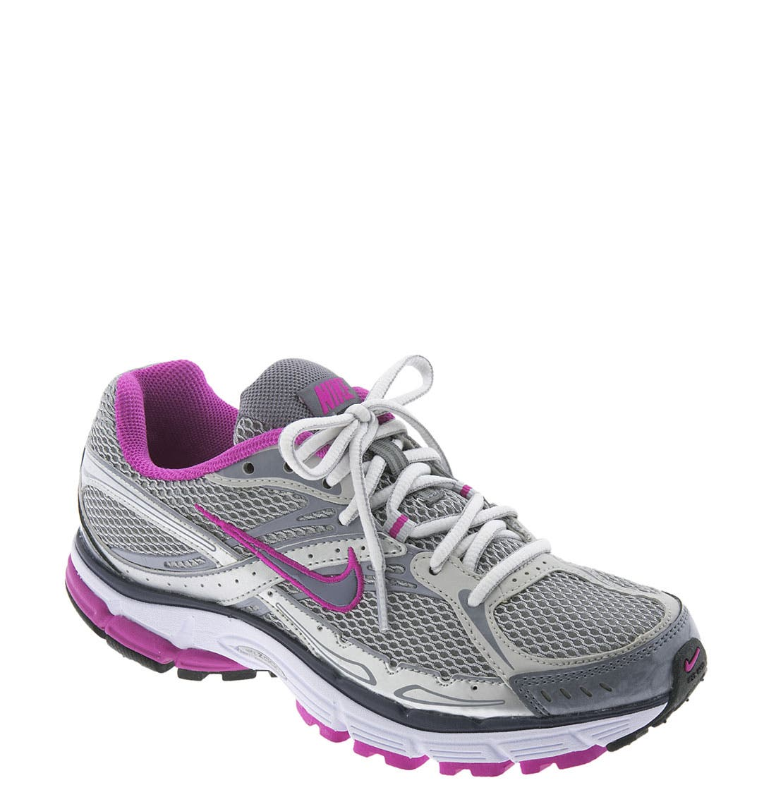 Nike 'Zoom Structure Triax+ 12' Running