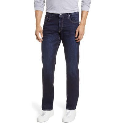 Edwin Jace Slim Straight Leg Jeans, Blue
