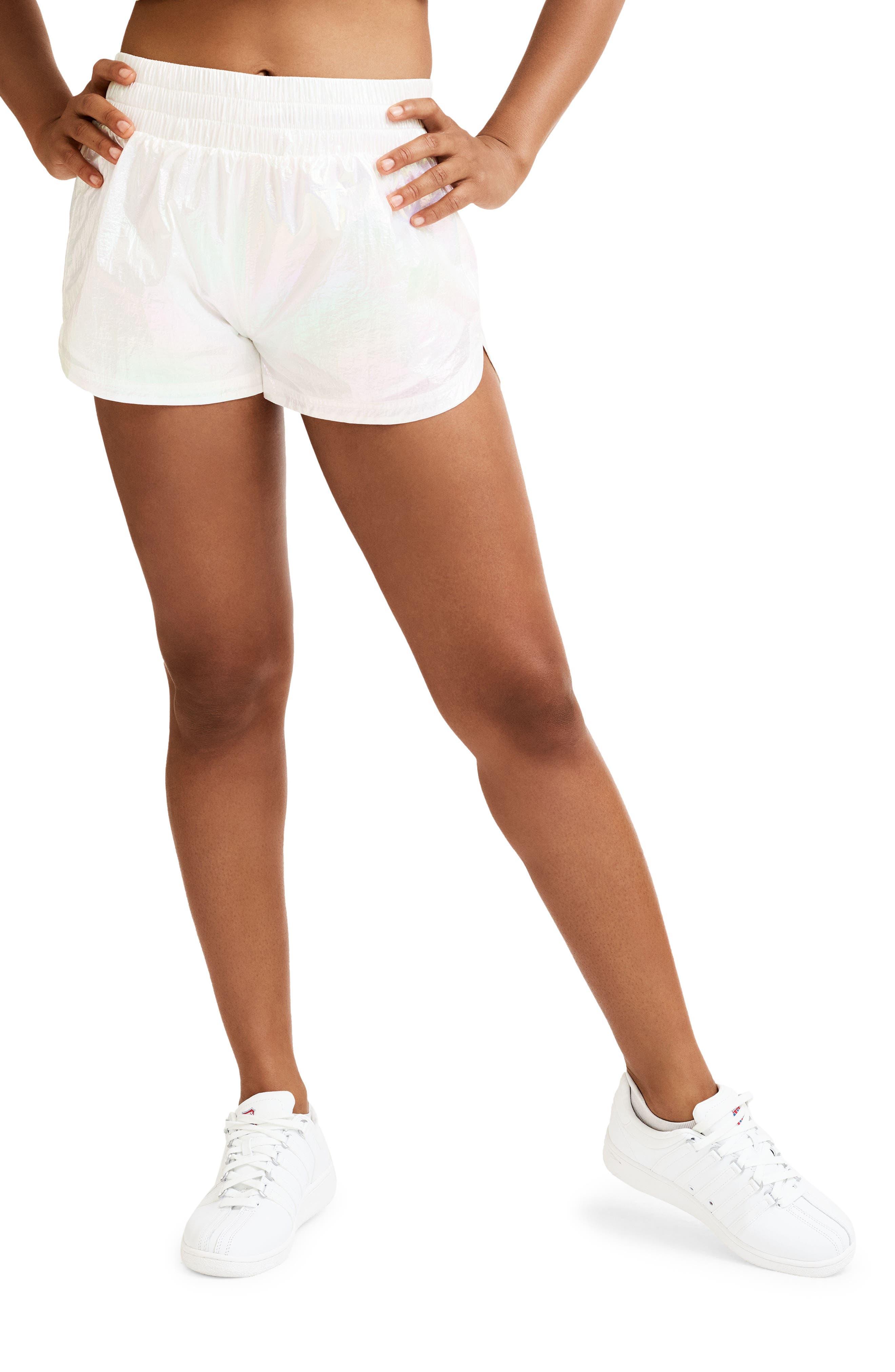 X K-Swiss Light It Up Shorts