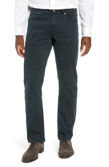 Image of Liverpool Jeans Co Regent Relaxed Fit Twill Pants