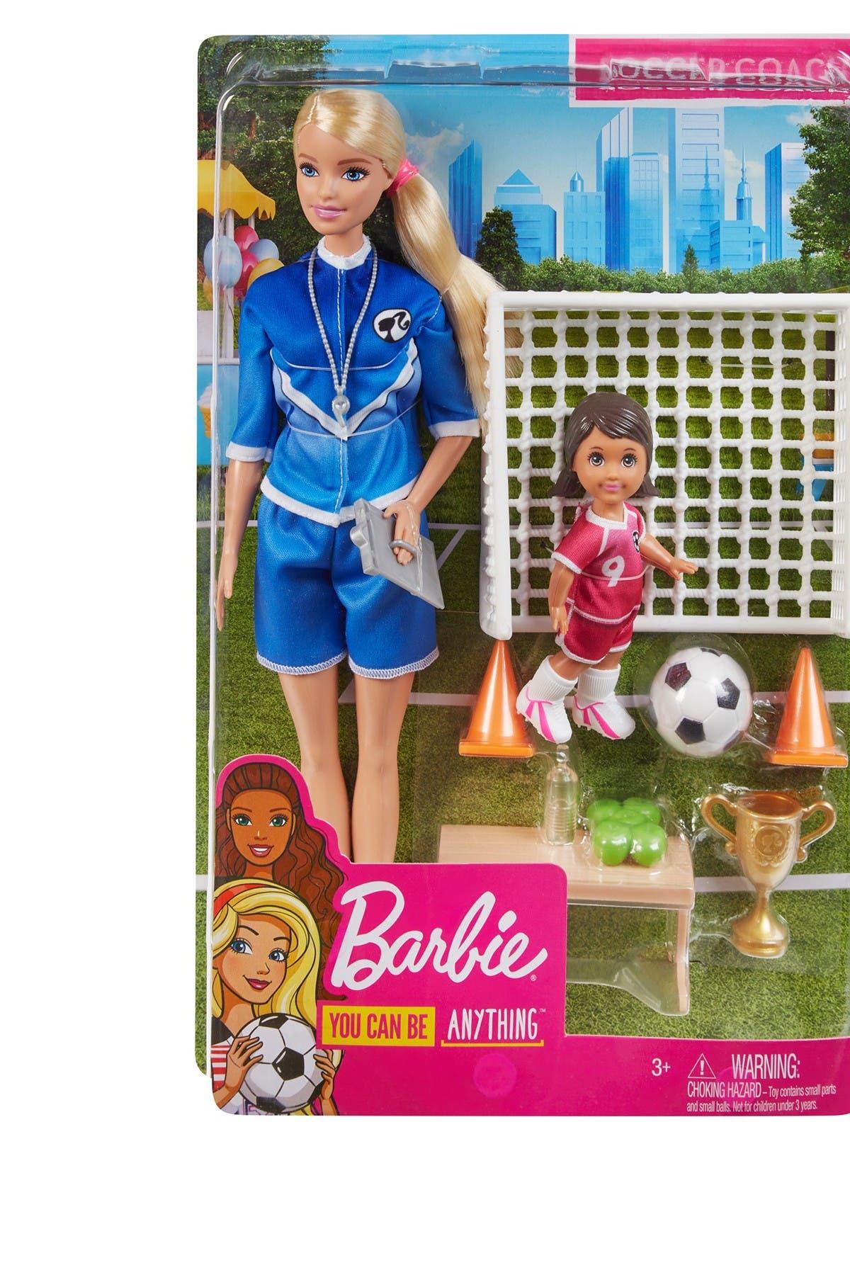 Image of Mattel Barbie(R) Doll