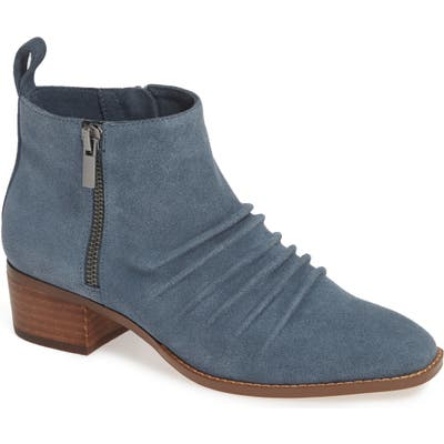 Sole Society Jazda Bootie, Blue