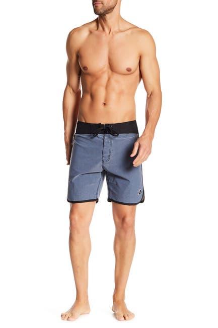 Image of Ezekiel Twister Board Shorts