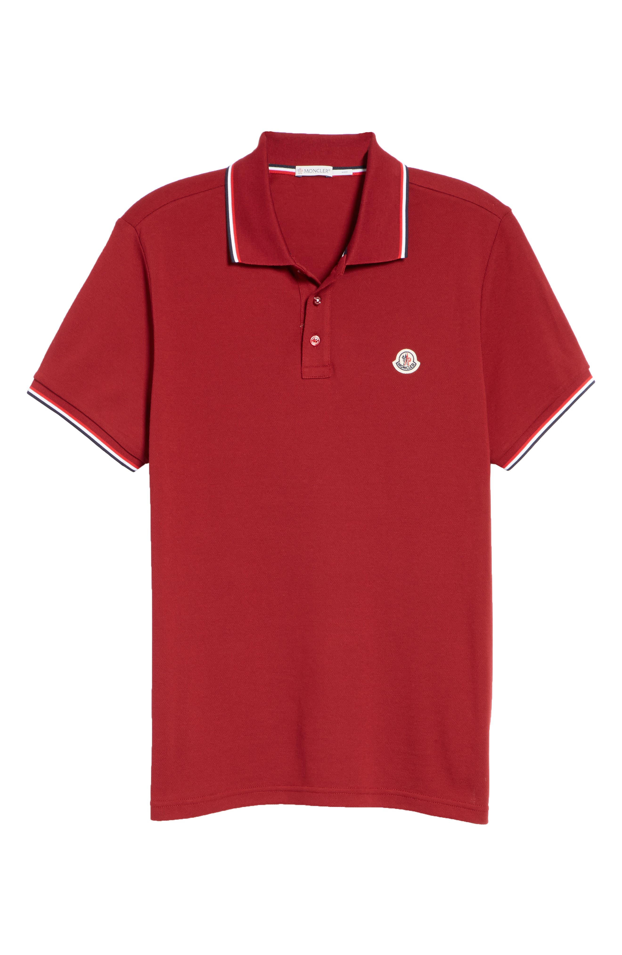 ,                             Maglia Piqué Polo,                             Alternate thumbnail 42, color,                             611