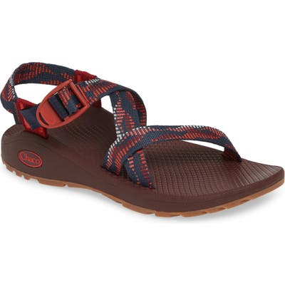 Chaco Z/cloud Sandal, Blue