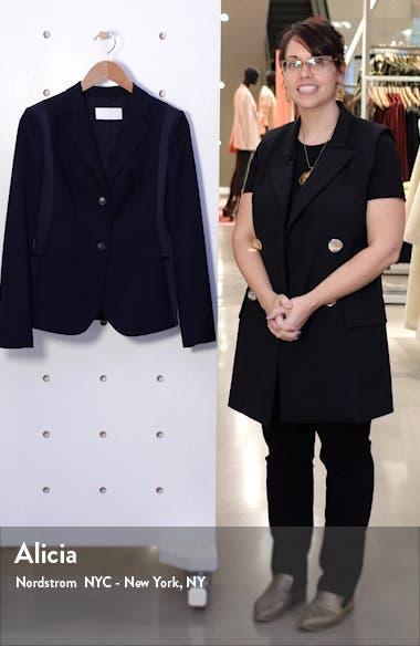Jatemisa Stretch Wool Jacket, sales video thumbnail