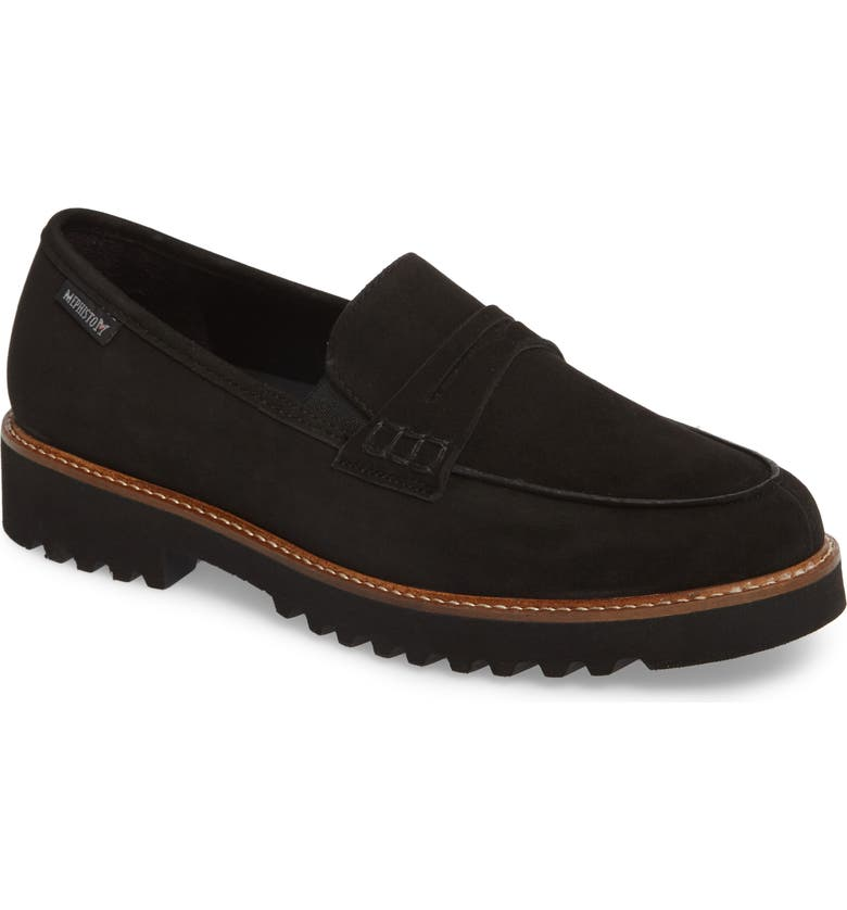 MEPHISTO Sidney Penny Loafer, Main, color, 001