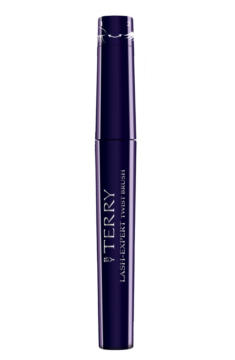 BY TERRY SPACE.NK.apothecary By Terry Lash-Expert Twist Brush Double Effect Mascara, Main, color, BLACK