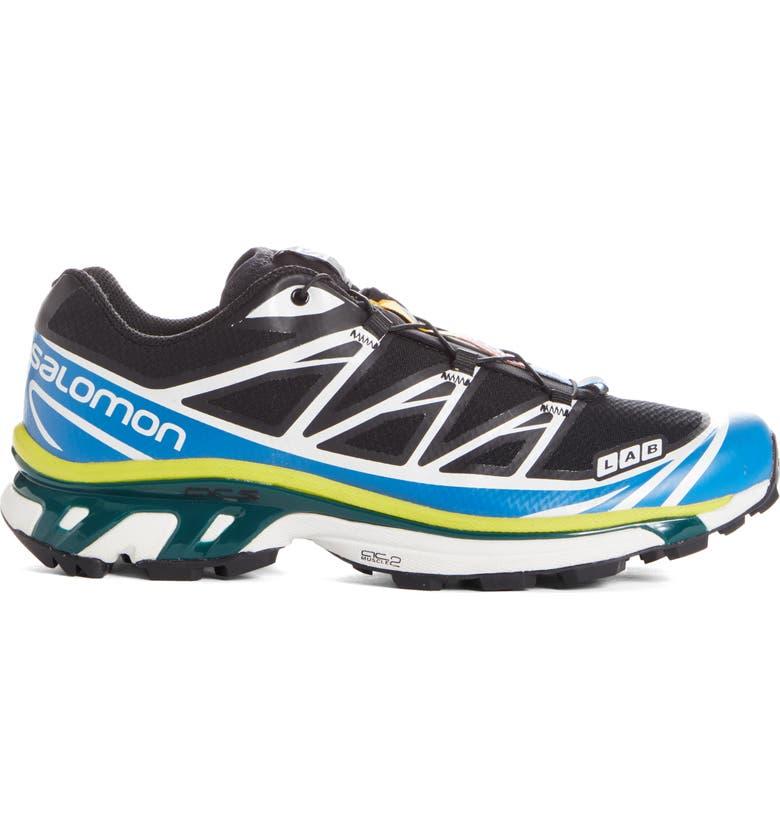 quality design 26b47 db1ad S Lab XT-6 Softground Adv Ad Trail Running Shoe, Main, color