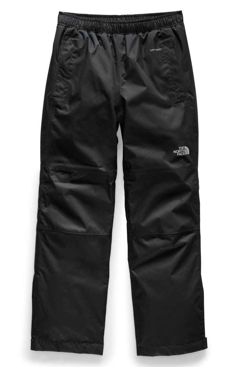 THE NORTH FACE Resolve Waterproof Insulated Pants, Main, color, TNF BLACK