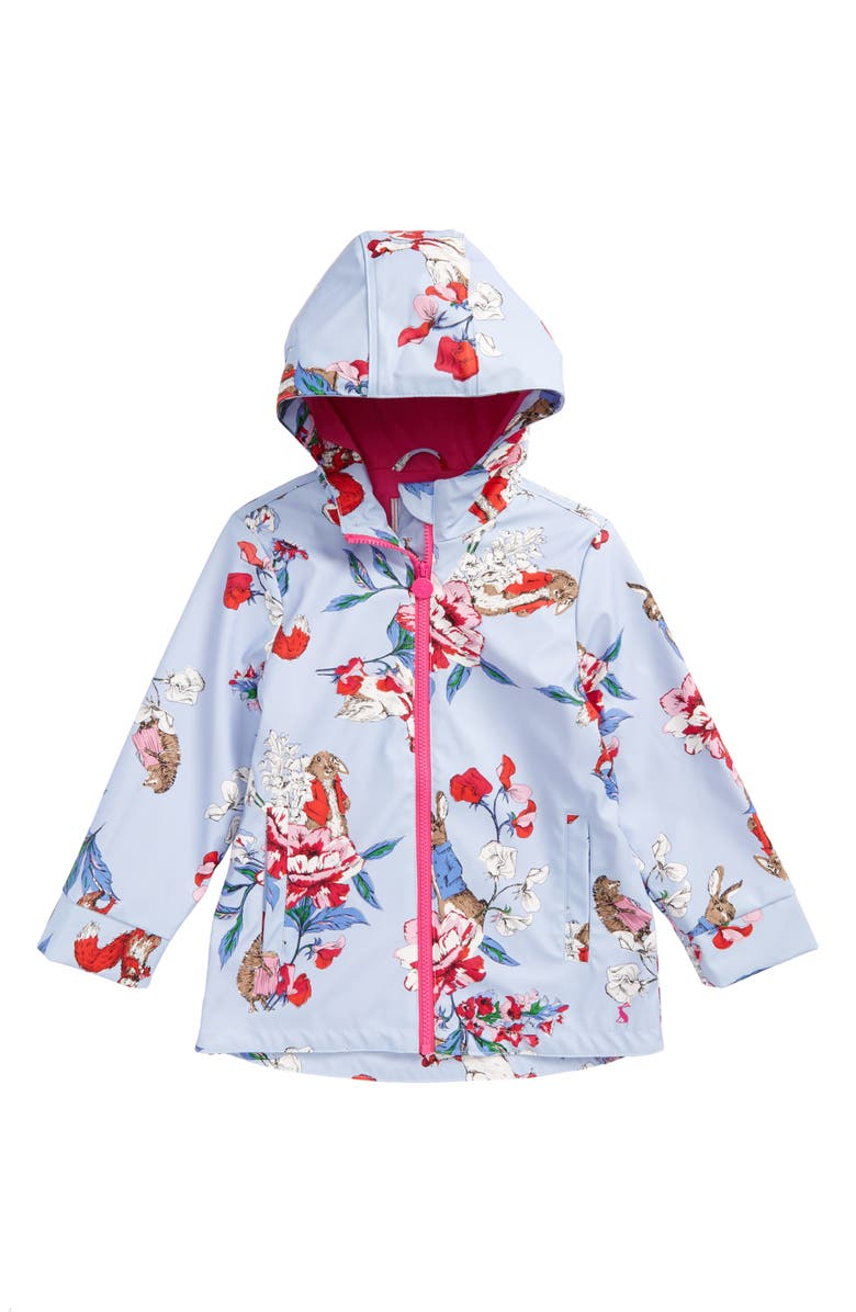 hot-selling cheap kid buying cheap Joules Peter Rabbit™ Movie Collection Jersey Lined Rain ...