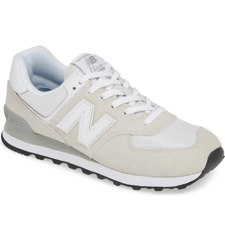 NEW BALANCE 574 Classic Sneaker, Main, color, NIMBUS CLOUD