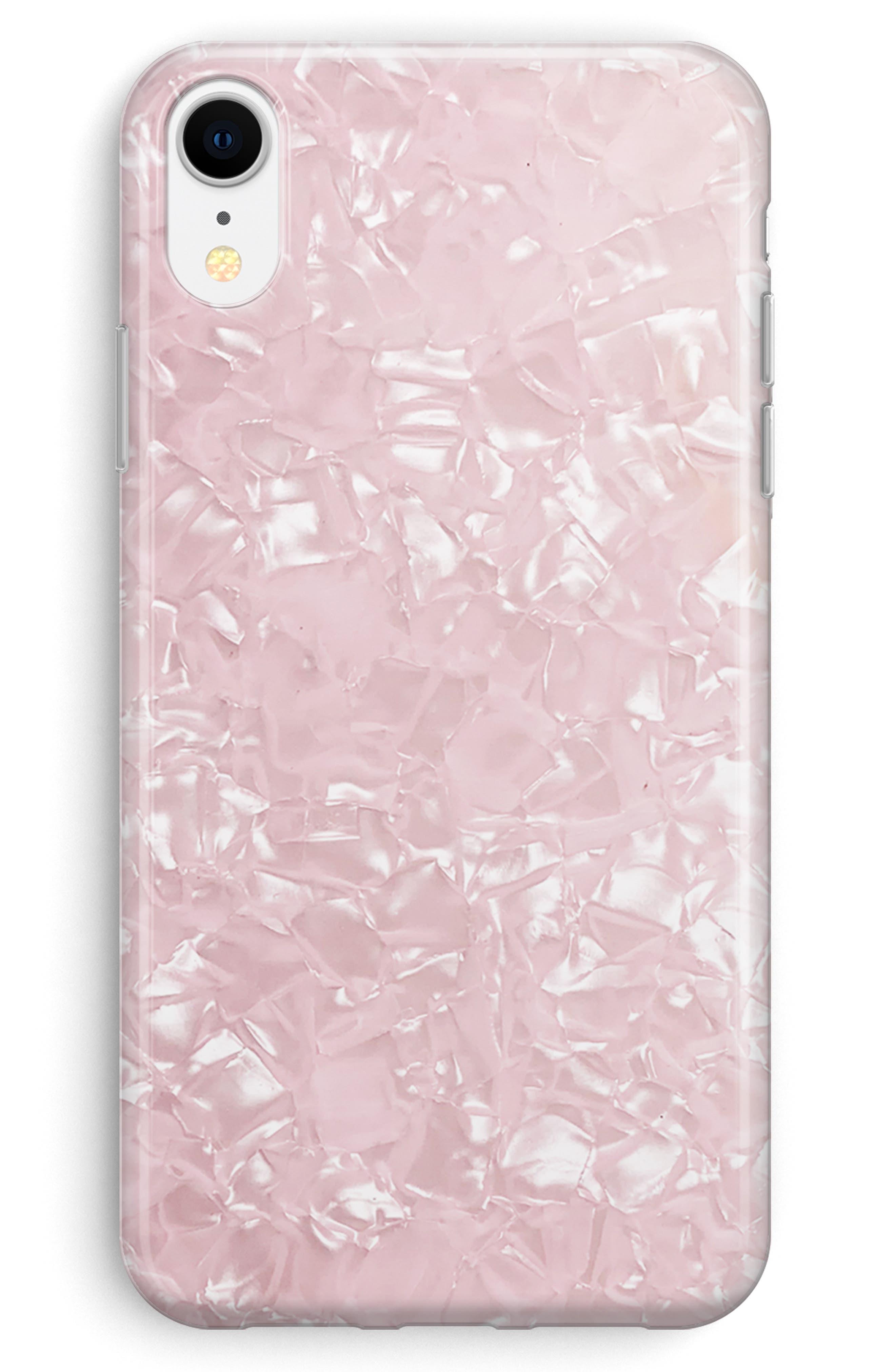 designer iphone xs case