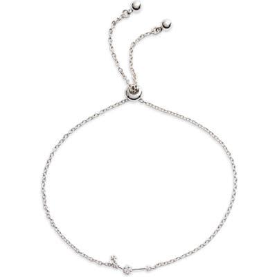Sterling Forever Zodiac Bracelet