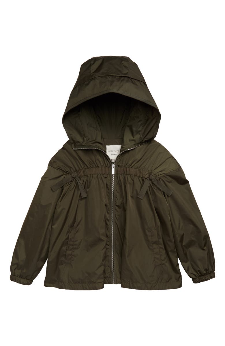 HABITUAL Rayne Hooded Jacket, Main, color, 305
