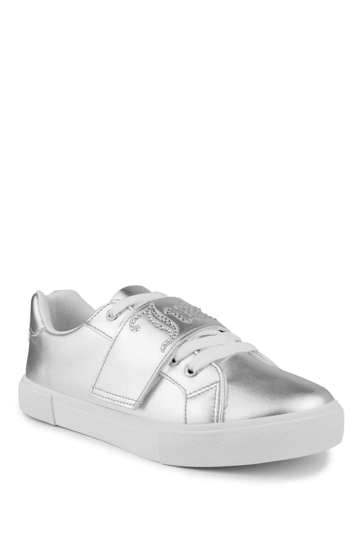 Image of Juicy Couture Cartwheel Fashion Sneaker