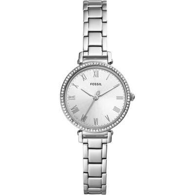 Fossil Kinsey Bracelet Watch, 2m