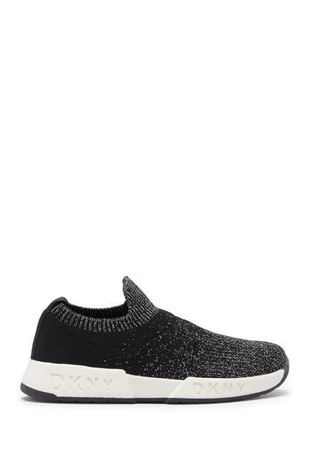 Image of DKNY Maddie Knit Sneaker