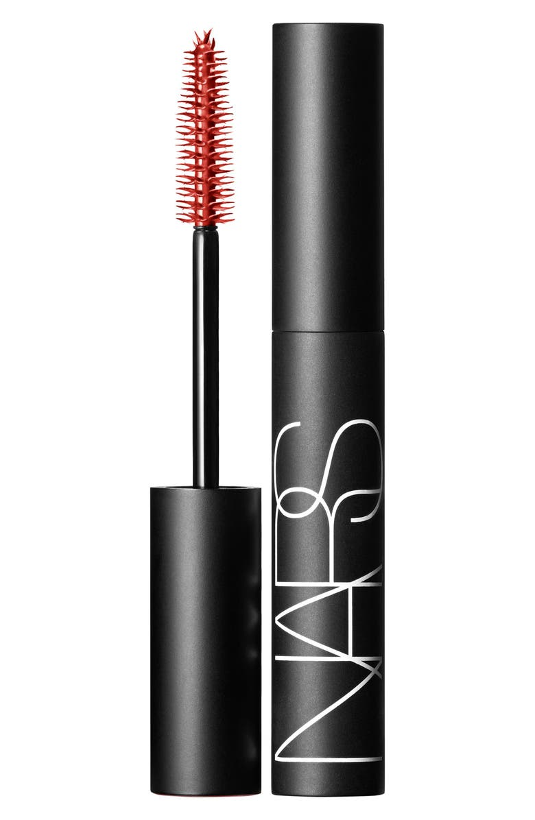 NARS Audacious Mascara, Main, color, 001