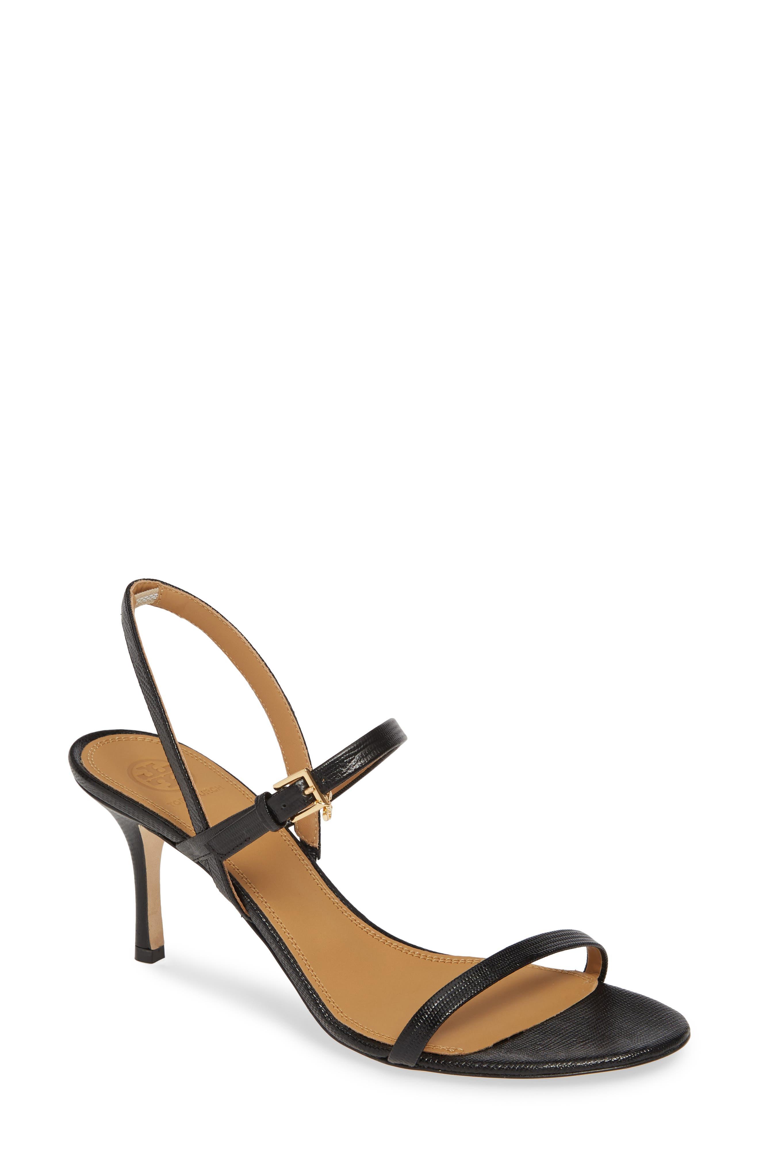 Tory Burch Penelope Slingback Sandal (Women)