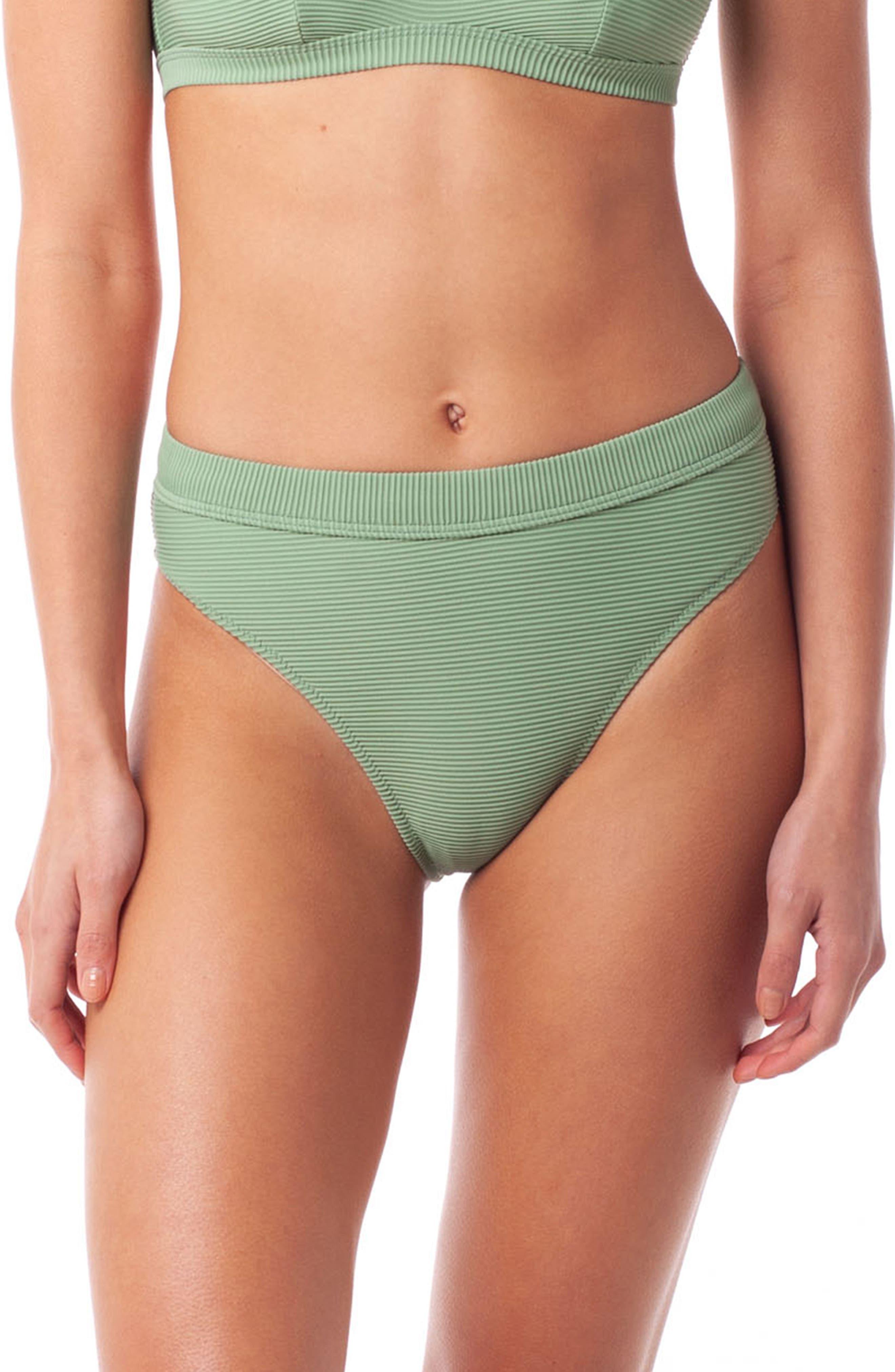 Rhythm Palm Springs Xanadu Bikini Bottoms