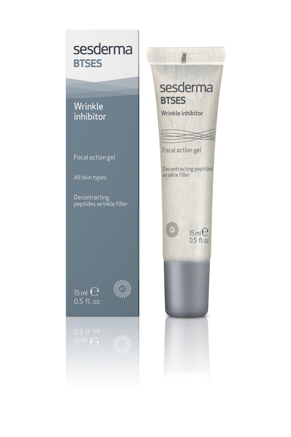 Image of Sesderma BTSES Wrinkle Focal Gel