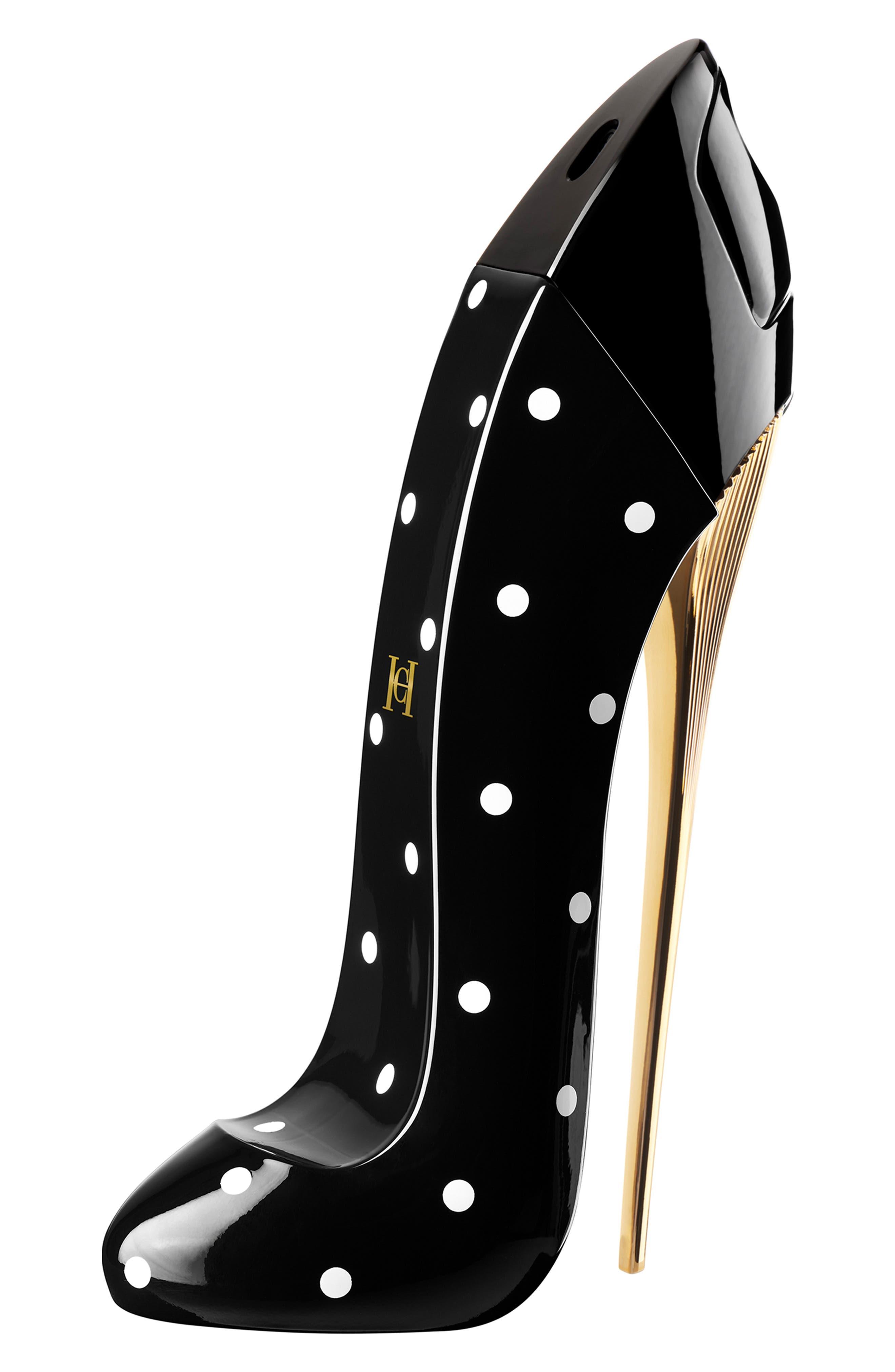 Carolina Herrera X Karlie Kloss Good Girl Dot Drama Eau De Parfum (Limited Edition)